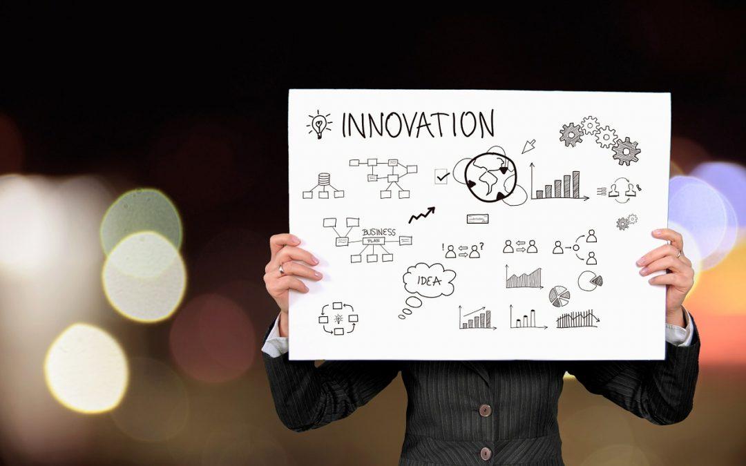 Innovation aus der Praxis – In Zukunft hier!